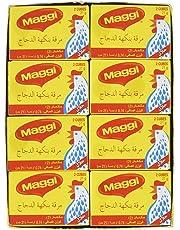 Maggi Bouillon Cooking Pack, 504 Grams
