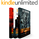 Empty Bodies Collection Volume 1 (Books 1-3): A Post-Apocalyptic Tale of Dystopian Survival