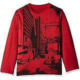 Marvel Spider-man Boys' Sweatshirt