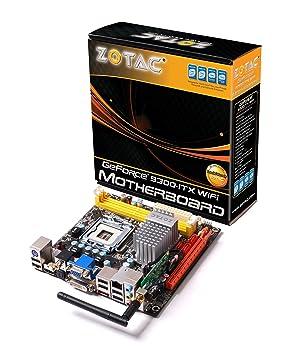Zotac GF9300-K-E NVIDIA RAID Drivers for Mac Download