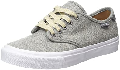 00d40a6cbb Vans Women s Camden Deluxe Low-Top Sneakers