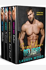 Second Chance Delight: A Contemporary Romance Series Box Set Kindle Edition