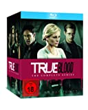 True Blood Komplettbox Staffel 1-7 (exklusiv bei Amazon.de) [Blu-ray] [Limited Edition]