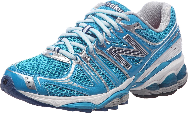 New Balance Wr1080Bl, Zapatillas de Running para Mujer, Blau/Bl ...