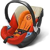 CYBEX Aton 2 Infant Car Seat, Autumn Gold