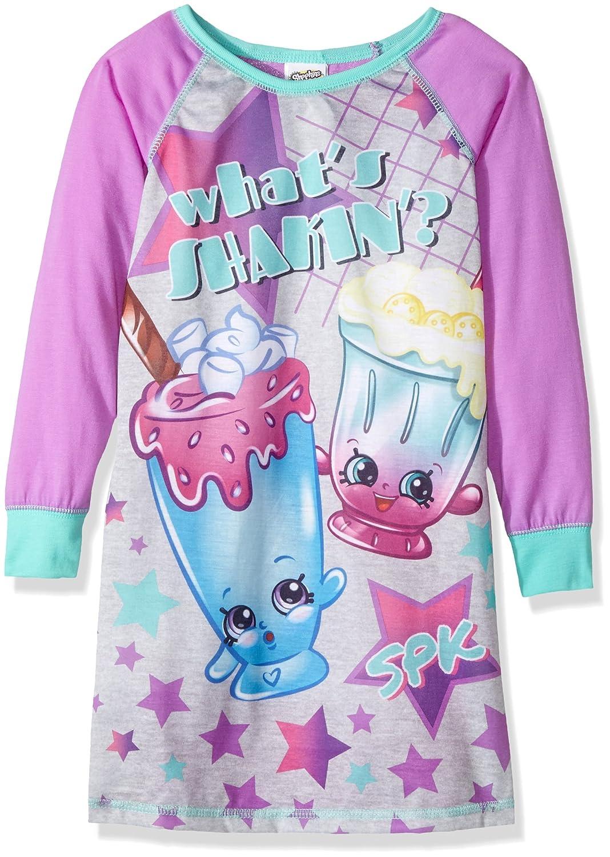 Shopkins Girls Shopkins Sleep Nightgown