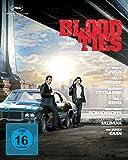 Blood Ties - Steelbook [Blu-ray] [Limited Edition]