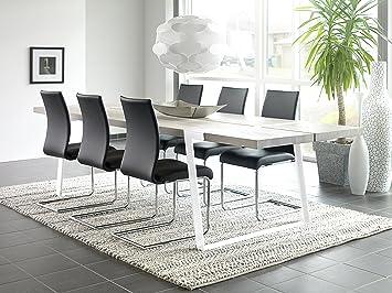 Canett Furniture Gigant Luxsus Skandinavisch Esstisch Designer Tisch