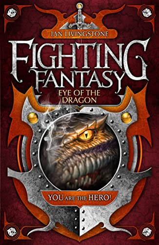 Eye of the Dragon (Fighting Fantasy)