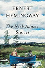 Nick Adams Stories Kindle Edition
