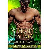 V'hor's Nestmate (A World Beyond Book 7)