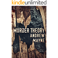 Murder Theory (The Naturalist Book 3) (English Edition)