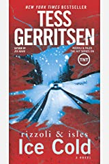 Ice Cold: A Rizzoli & Isles Novel Kindle Edition