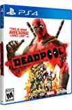 Deadpool - PlayStation 4
