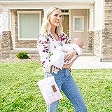Baby Bumco Diaper Clutch Bag - Water