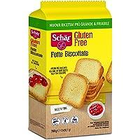 Dr. Schar Biscotes Pan tostado SIN GLUTEN