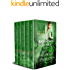 The Baxendale Sisters: A Regency Romance Series (The Baxendale Sisters Box Set)