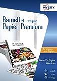 Avery Ramette de 200 Feuilles de Papier Premium 120g/m² (2584)