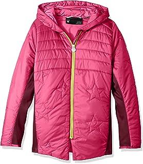 96fd0b24b Amazon.com: Spyder Girls Timeless Long Synthetic Down Jacket: Clothing