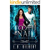Tooth and Nail (A Shifter's Claim Book 3)
