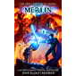 Legacy of Merlin: A GameLit/LitRPG Portal Fantasy Adventure (The Abduction Cycles Book 6)