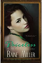 Priceless (The Rothvale Legacy Book 1) Kindle Edition