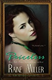 Priceless (The Rothvale Legacy Book 1)