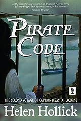 Pirate Code (Capt.. Jesamiah Acorne Book 2) Kindle Edition