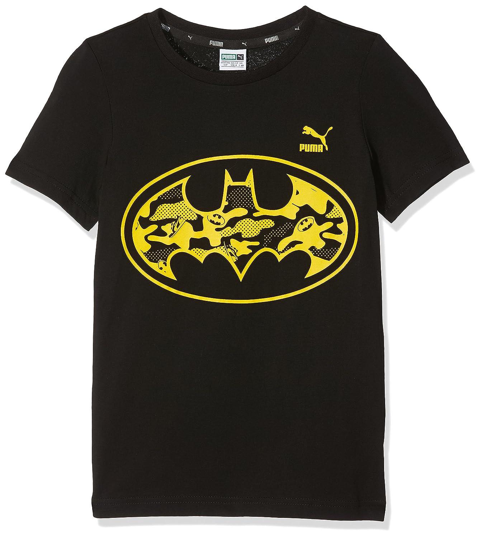 Puma Justice League Tee, Maglietta Unisex Adulto 592564