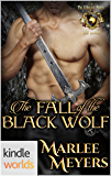 World of de Wolfe Pack: The Fall of the Black Wolf (Kindle Worlds)