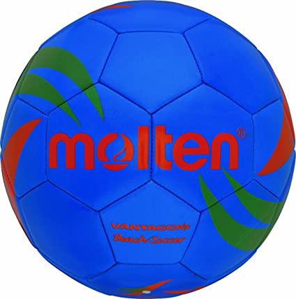 MOLTEN VGB300 Balón, Unisex Adulto, Azul, 5: Amazon.es: Deportes y ...