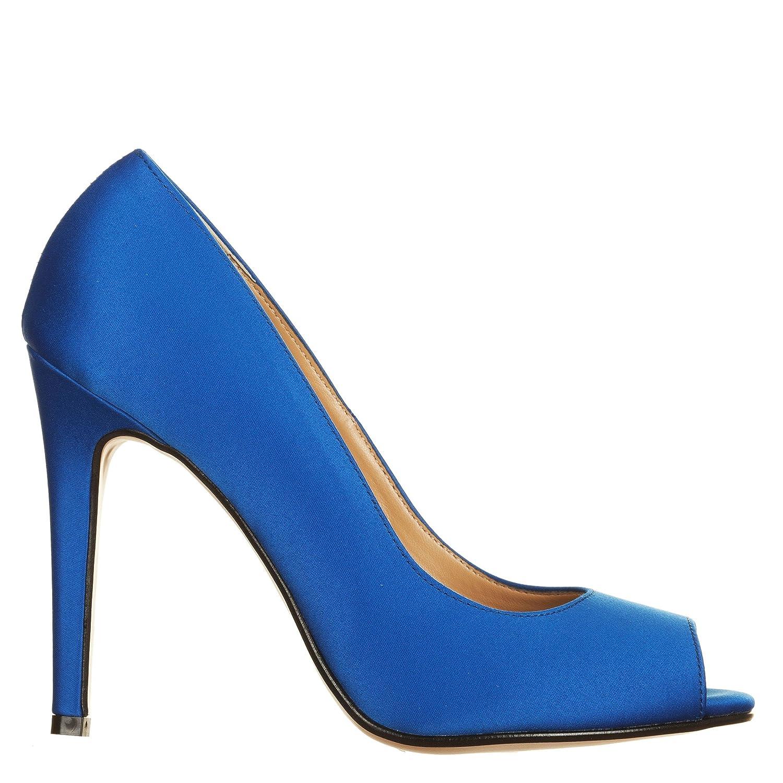 Vialeschuhe    Damen Pumps Blau Blau 35 EU 410f85