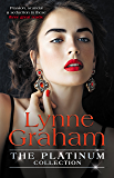 Mills & Boon : The Platinum Collection: Lynne Graham/The Frenchman's Love-Child/The Italian Boss's Mistress/The Banker's Convenient Wife