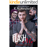 Flash Me (Heathens Ink Book 7)