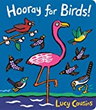 Hooray for Birds!