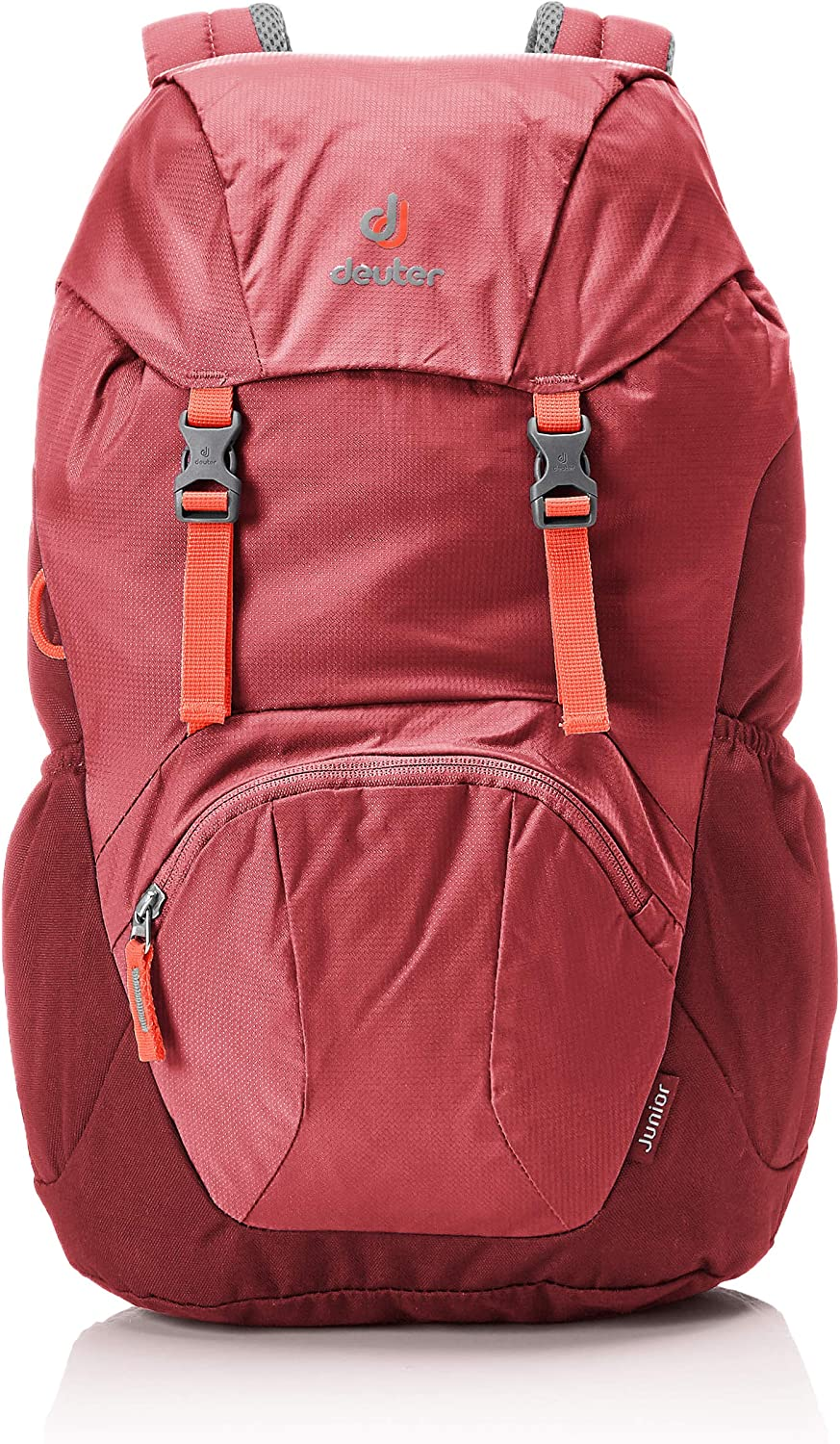 Deuter Unisex Junior Cardinal/Maroon One Size