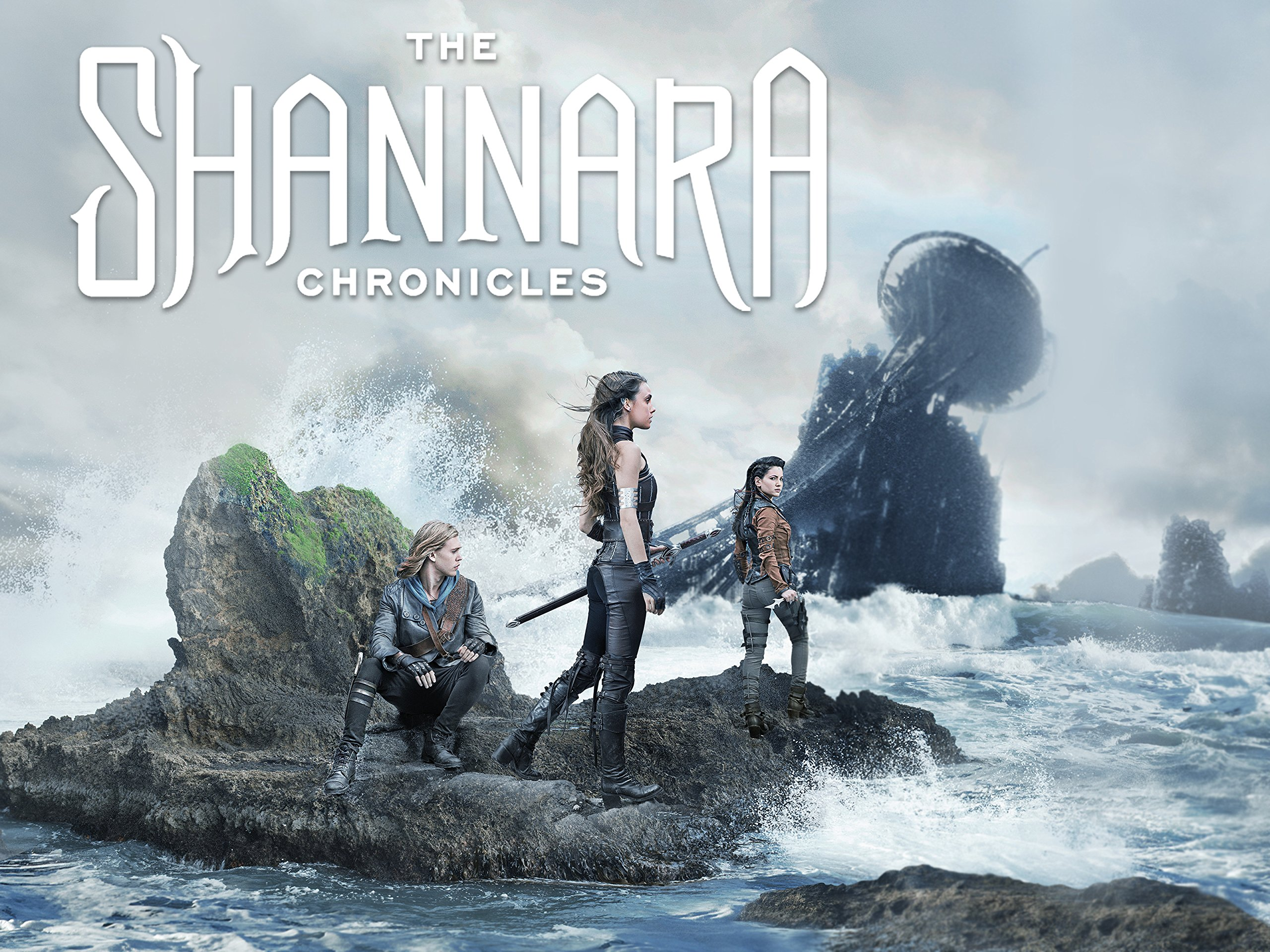 the shannara chronicles season 2 episode 6 subtitles