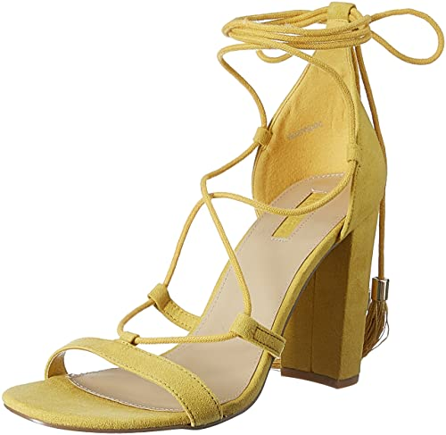 753d253d3ae6 Forever 21 Women s Fashion Sandals  Buy Online at Low Prices in ...