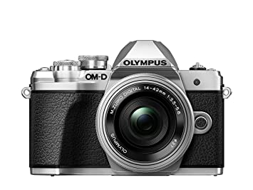 review of Olympus M10 Mark III