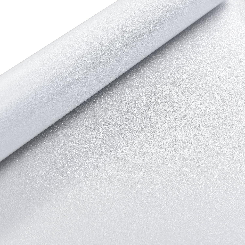 casao] Sichtschutzfolie für Fenster Statisch haftend 50cm x