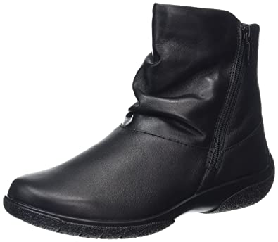 9c3c6c0db722 Hotter Women s Whisper EXF Ankle Boots  Amazon.co.uk  Shoes   Bags