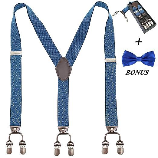 43392129b85 Suspenders for Men
