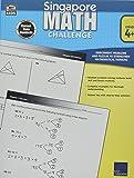 Singapore Math Challenge, Grades 4-6