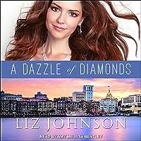 A Dazzle of Diamonds: Georgia Coast Romance Series, Book 3