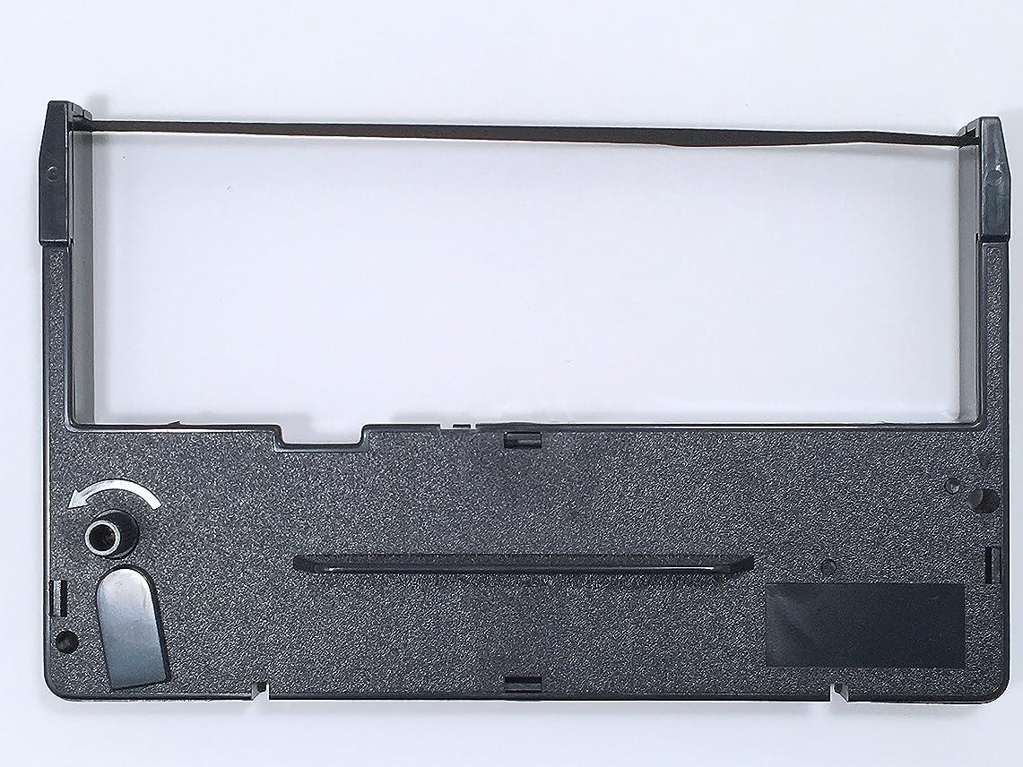 ドレイン本部スマッシュNEC用ロングライフインクリボンカートリッジPR-D700XX2-01 互換リボンカートリッジ(黒)対応機種一覧: MultiImpact201HE MultiImpact201SE MultiImpact700JE MultiImpact700JEN MultiImpact700XE MultiImpact700XEN PR-D700JX3 PR-D700JX3N PR-D700XX2 PR-D700XX2N