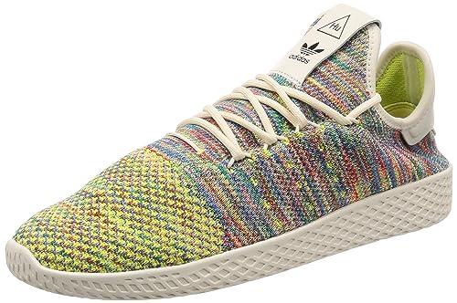 Adidas Williams Color Tennis El Pharrell Primeknit Hu Cq2631 xCrdoBe