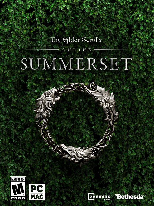 The Elder Scrolls Online: SummersetTM
