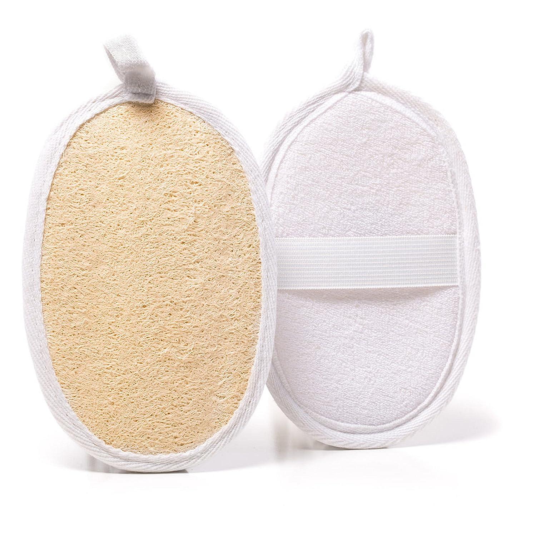 Natural Exfoliating Body Sponge