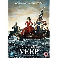 Veep - Season 3 [Import anglais]