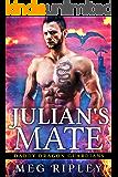 Julian's Mate (Daddy Dragon Guardians Book 4)